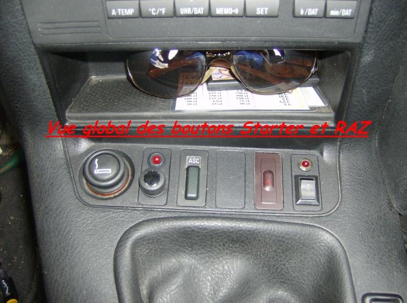 [BMW E36] Bouton de démarrage avec diode Vue_gl10