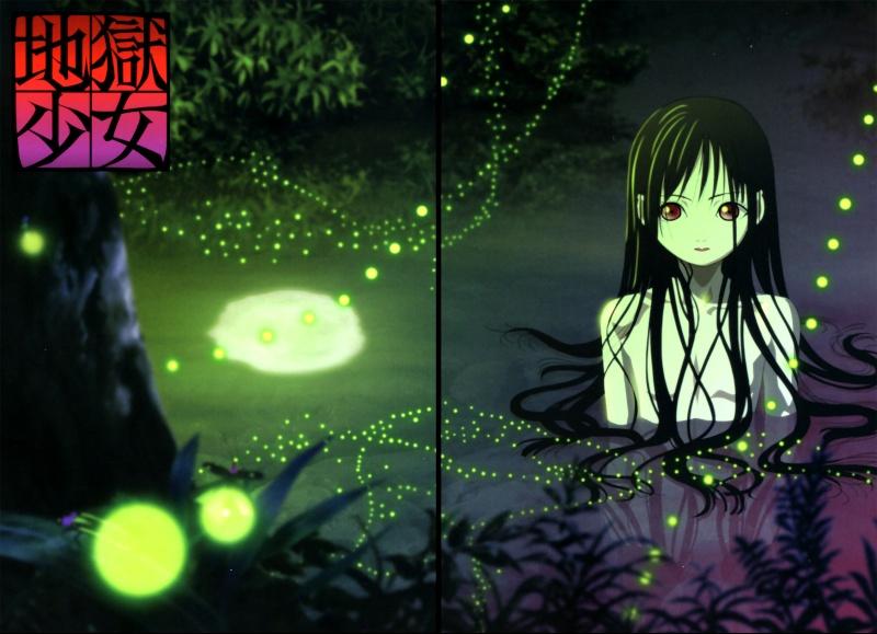 Imagenes de Jigoku Shōjo 001310