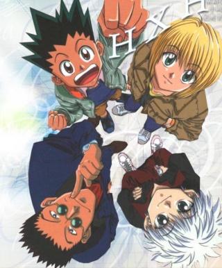 Foro gratis : Zona Anime - Portal Hunter11