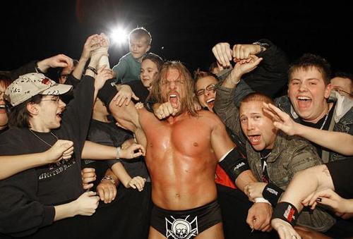 Triple H is Here 11943010