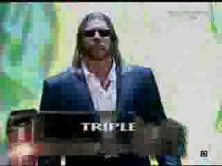 Triple H is Here Tri211