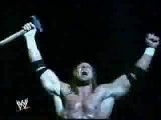 Triple H is Here Tri411