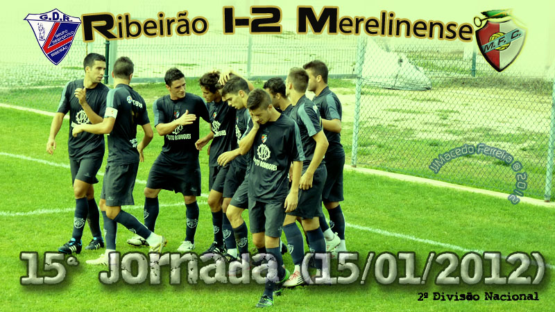 Ribeirão 1-2 Merelinense (15 ª jornada) Mfc_ri11
