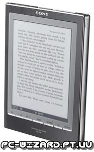 [TEK]Sony anuncia leitor PRS-700 com touchscreen Sony11
