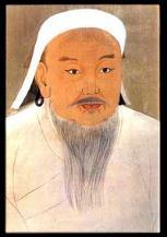 Gengis khan XII-XIIIème (Documentaire audiovisuel) Image610
