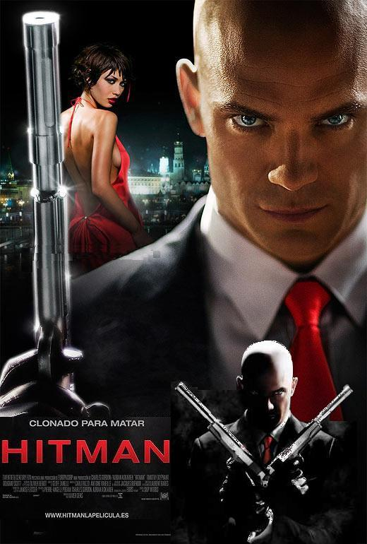 Hitman (Audio Latino) (2007) (DVDrip) [RS]&[MU] Hitman12