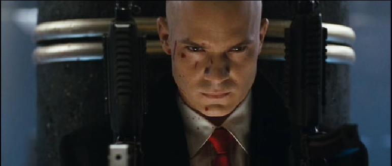 Hitman (Audio Latino) (2007) (DVDrip) [RS]&[MU] Hitman13