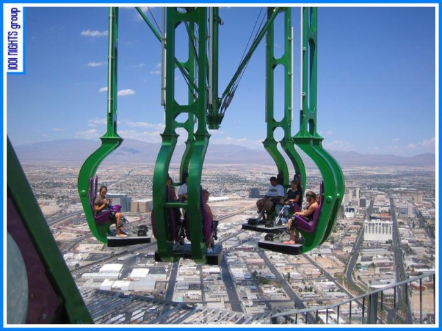 Las Vegas Park :: Are you strong enough to go there ? 1610