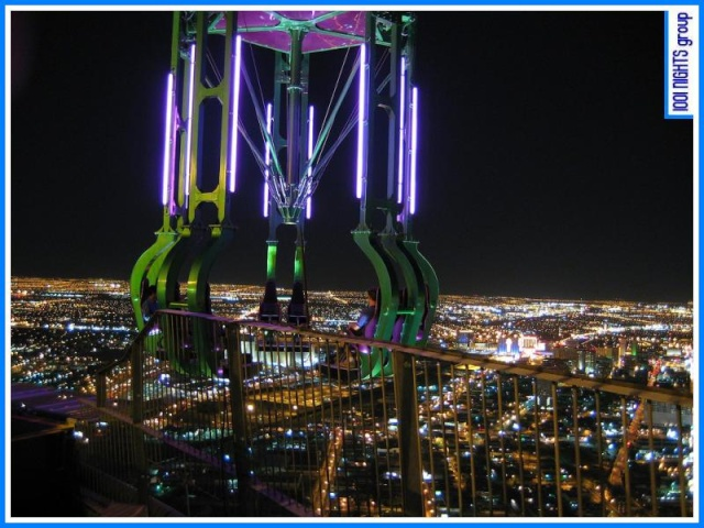 Las Vegas Park :: Are you strong enough to go there ? 1710