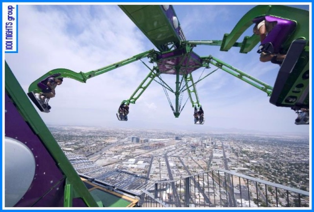 Las Vegas Park :: Are you strong enough to go there ? 2110