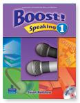 Buying the Boost! Speaking Level 1 Textbook... B_spea10
