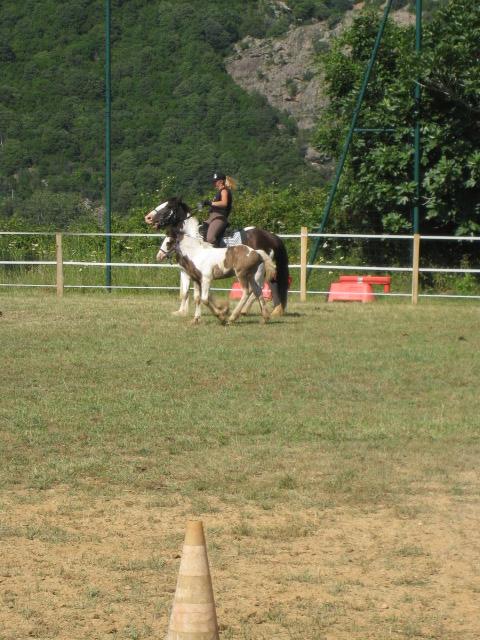 Fête du Cheval à Ocana Fete_d11