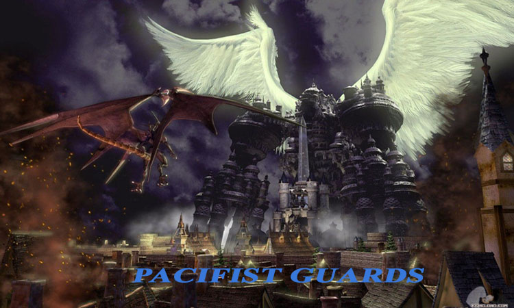 Pacifist Guards