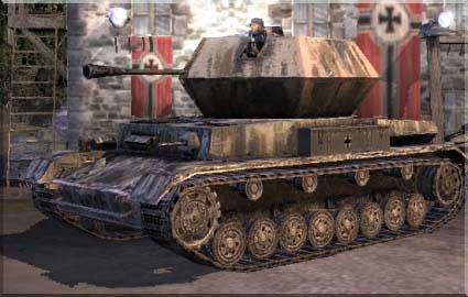 Ostwind Flakpanzer v. 2100 Ostwin11