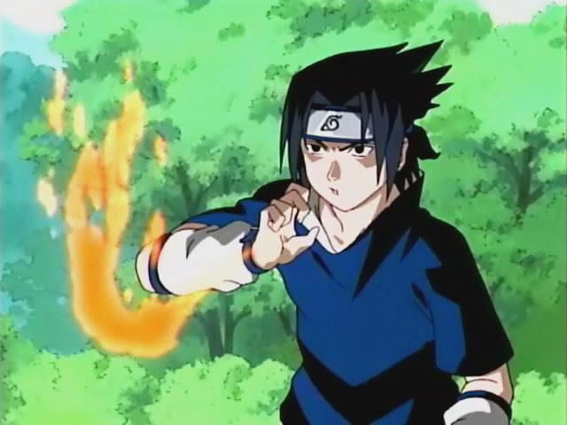 Katon Sasuke10