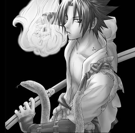 Fotos do Sasuke Sasuke14