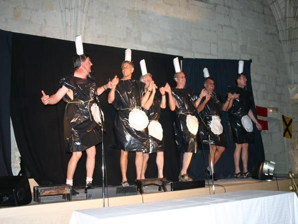 2005 Congrès de FONTEVRAUD Congr-15