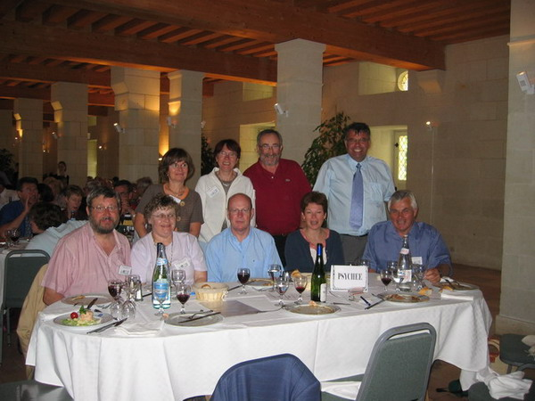 2005 Congrès de FONTEVRAUD Congre12