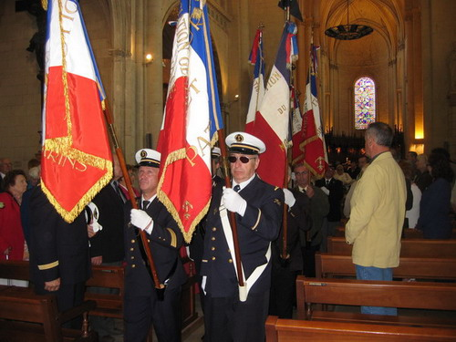 2005 Congrès de FONTEVRAUD Congre14