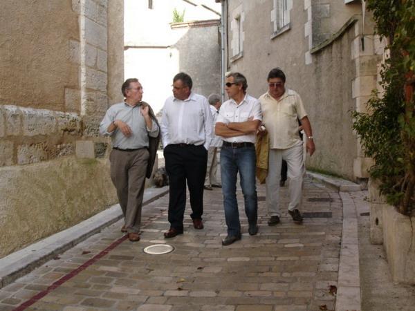 2007 - AG  Le Glorieux COSNE Congre18