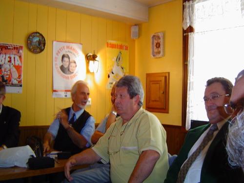 2007 - AG  Le Glorieux COSNE Congre26