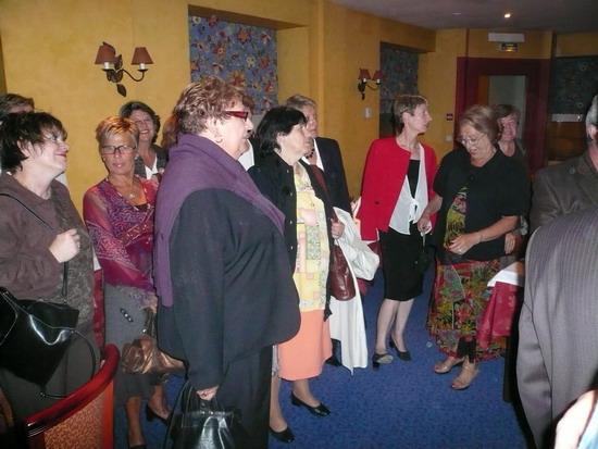 2007 - AG  Le Glorieux COSNE Congre27