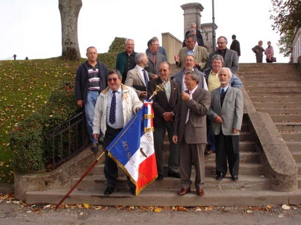 2007 - AG  Le Glorieux COSNE Congre29