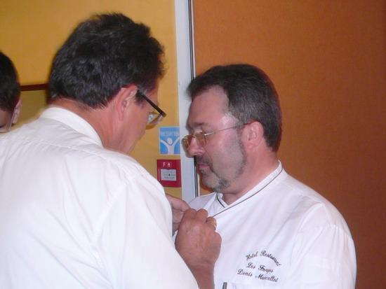 2007 - AG  Le Glorieux COSNE Congre34