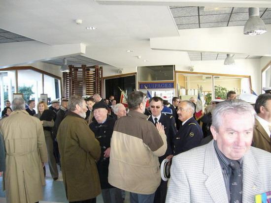La journée annuelle du Sous-marin 2007 Journe12
