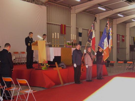 La journée annuelle du Sous-marin 2007 Journe15
