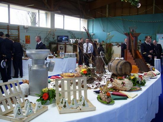 La journée annuelle du Sous-marin 2007 Journe26