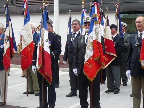 2007 - Congrés Cherbourg P1020713