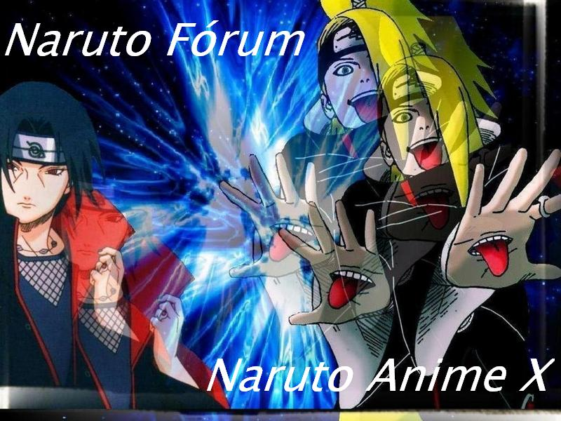 Naruto Fórum