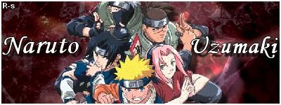 Isto é fórum criado por vocês ?? Naruto15