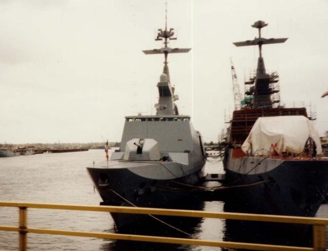 LA FAYETTE  F710 (FREGATE) Fregat13