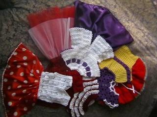hainute tricotate copii
