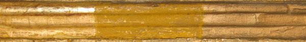 Du vieillissement de la bronzine . (dorure, altération, couleur, patine) Bronzi10