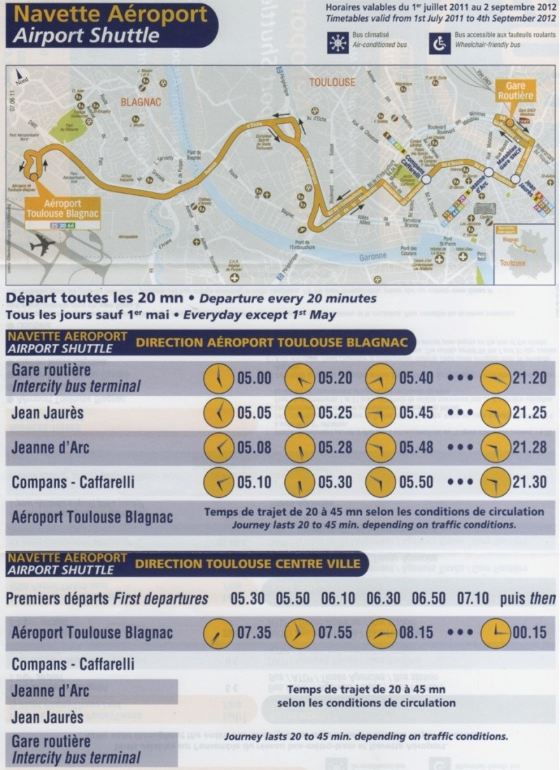 Informations pratiques JERI 2011 : plan, accès... Navett10