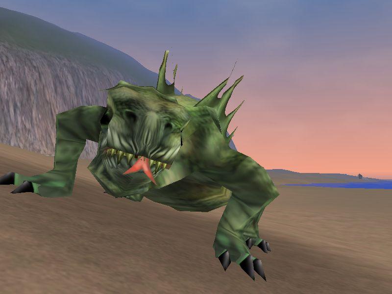 Dragon Island - Ur Sister Screen35