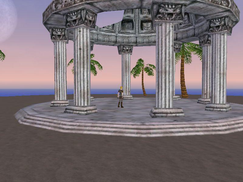 Dragon Island - Ur Sister Screen38