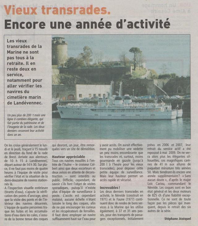 [ Marins des ports ] Les transrades de Brest Transr10