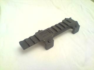 VENDS Rail MP5/G3 P2605020