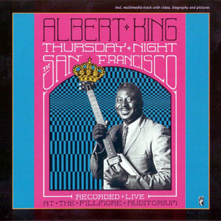 Albert King Albert13
