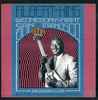 Albert King Albert14