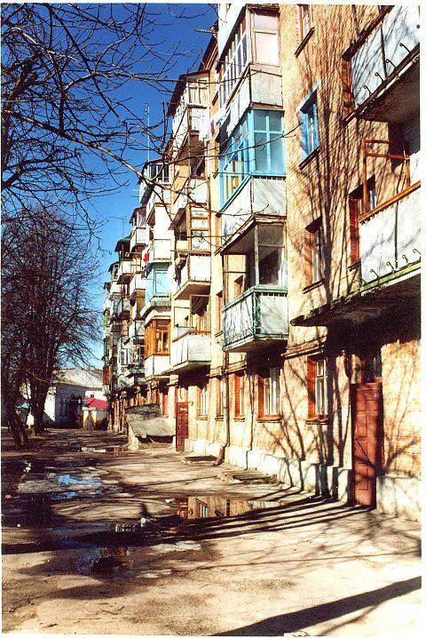 К.Либкнехта - Страница 2 Dvor110