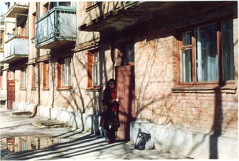 К.Либкнехта - Страница 2 Dvor410