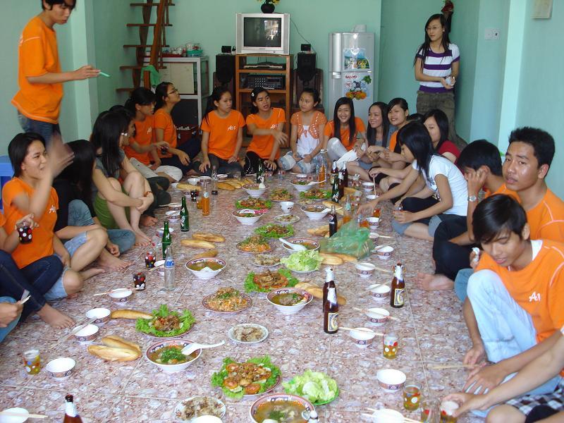 HÌnh hôm party tại nhà Viết Hùng - A10 be friend Be_fri10