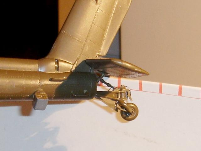 AH64D Apache Detail11