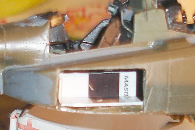 AH64D Apache Detail12
