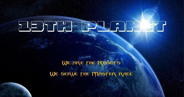 13th Planet